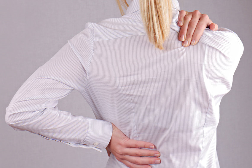 medical massage therapy for low back pain, shoulder pain, and neck pain
