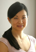 Sharon Yeung, Licensed Acupunturist