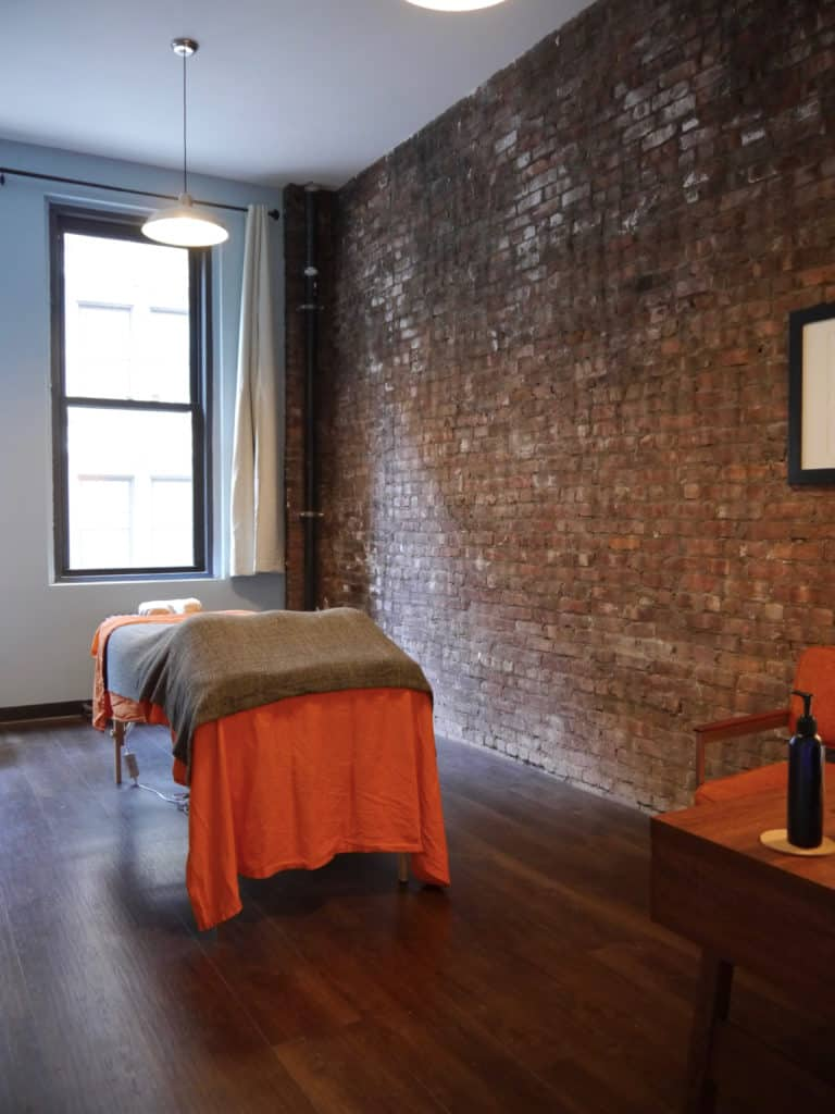 Massage Therapy in Fidi: Bodyworks DW