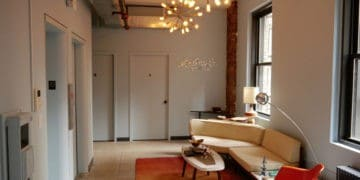 Massage Therapy in FiDi: Bodyworks DW's new Studio is now downtown!