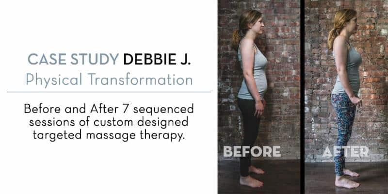 massage therapy for diastasis recti