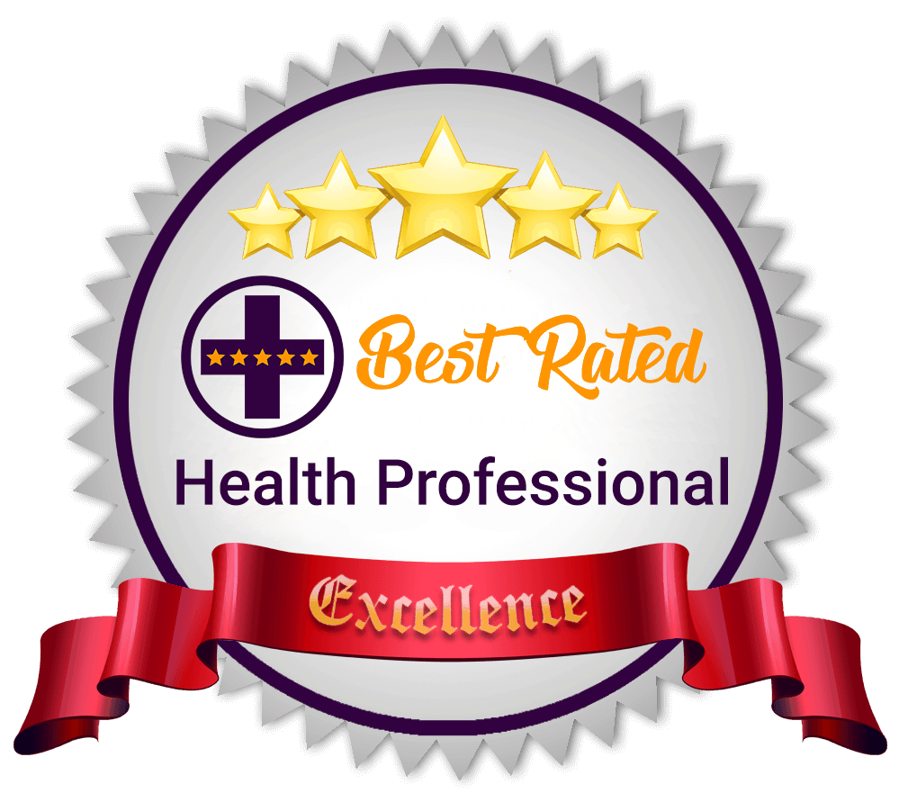 best rated health professional