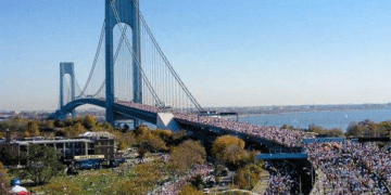 NYC Marathon Tips