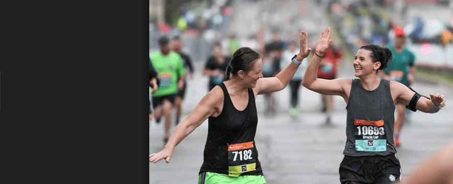 10% Off for all NYC Marathon Participants Oct 1 - Nov 11