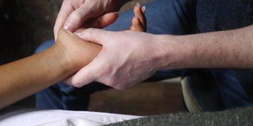 Chronic Wrist Pain & Carpal Tunnel Syndrome?