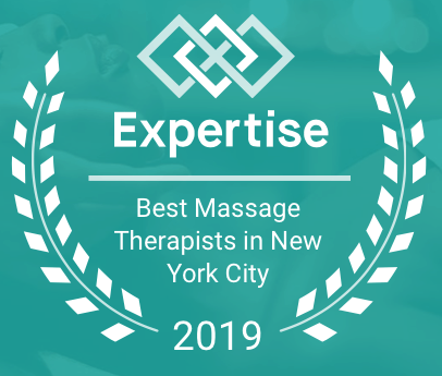 Bodyworks DW 2019 Top 20 Massage Therapy Studios
