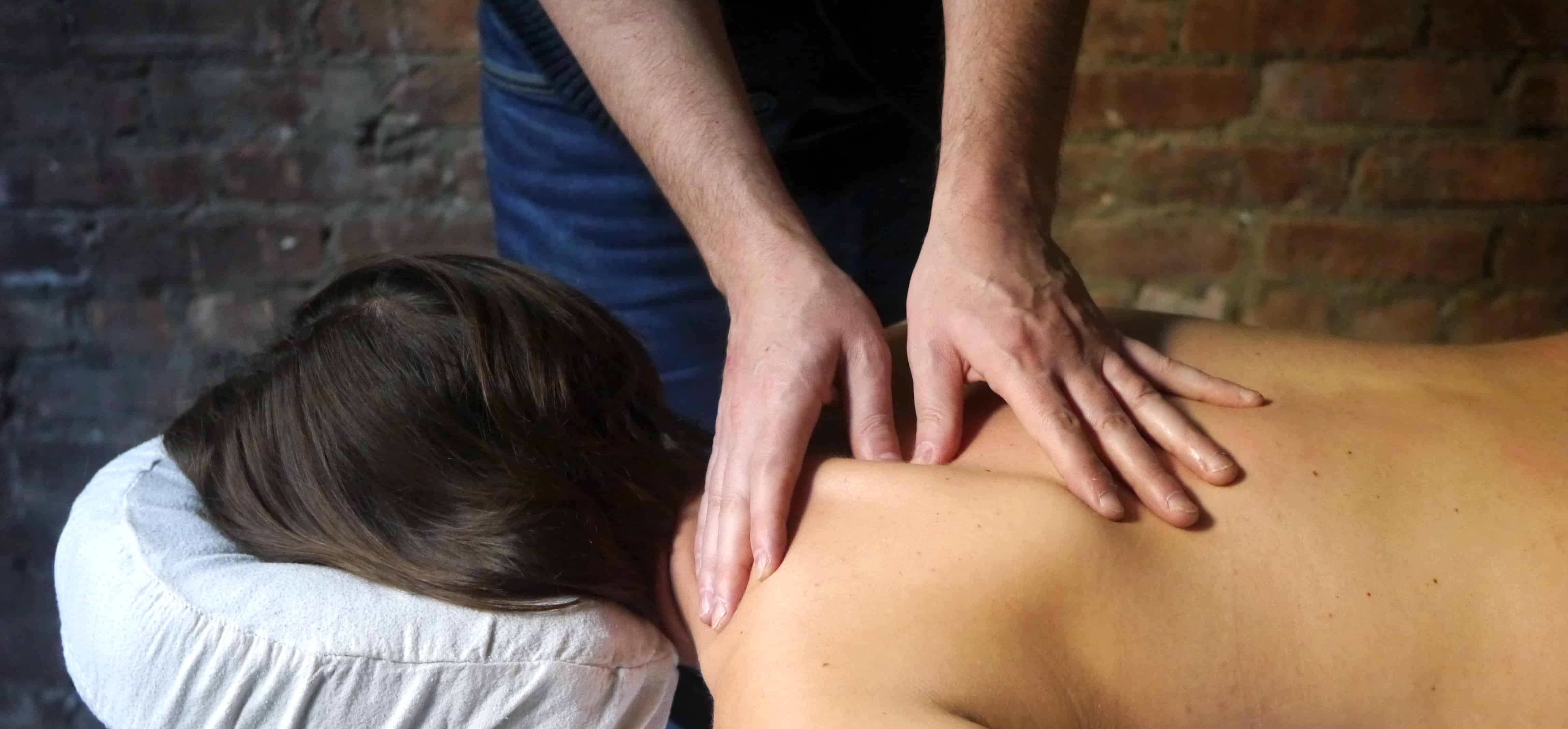 Medical Massage in New York @ Bodyworks DW by owner David Weintraub - offering medical massage in midtown and fidi