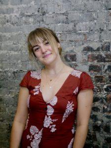 Molly Gray @ Bodyworks DW Advanced Massage Therapy